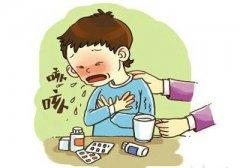 小儿肺热吃什么药比较好一些