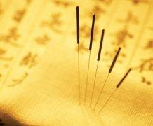 针灸治突发性耳聋的方式怎么样?