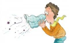 感冒药的有效成份是什么呢?
