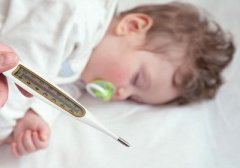 小孩儿喘息性发烧咳嗽流鼻涕治疗方法有哪些